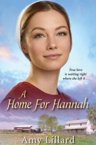 A-Home-for-Hannah-by-Amy-Lillard
