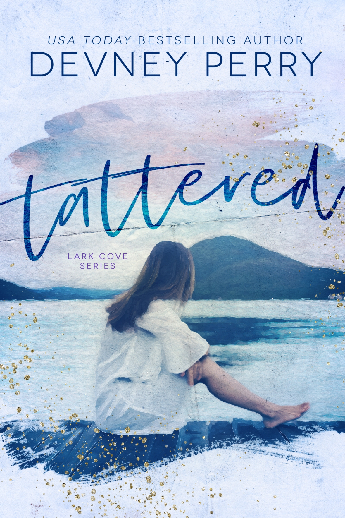 Tattered - Cover