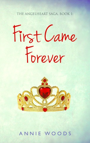 Cover First Came Forever