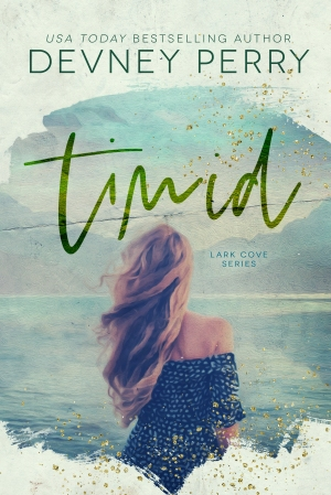Timid - Cover