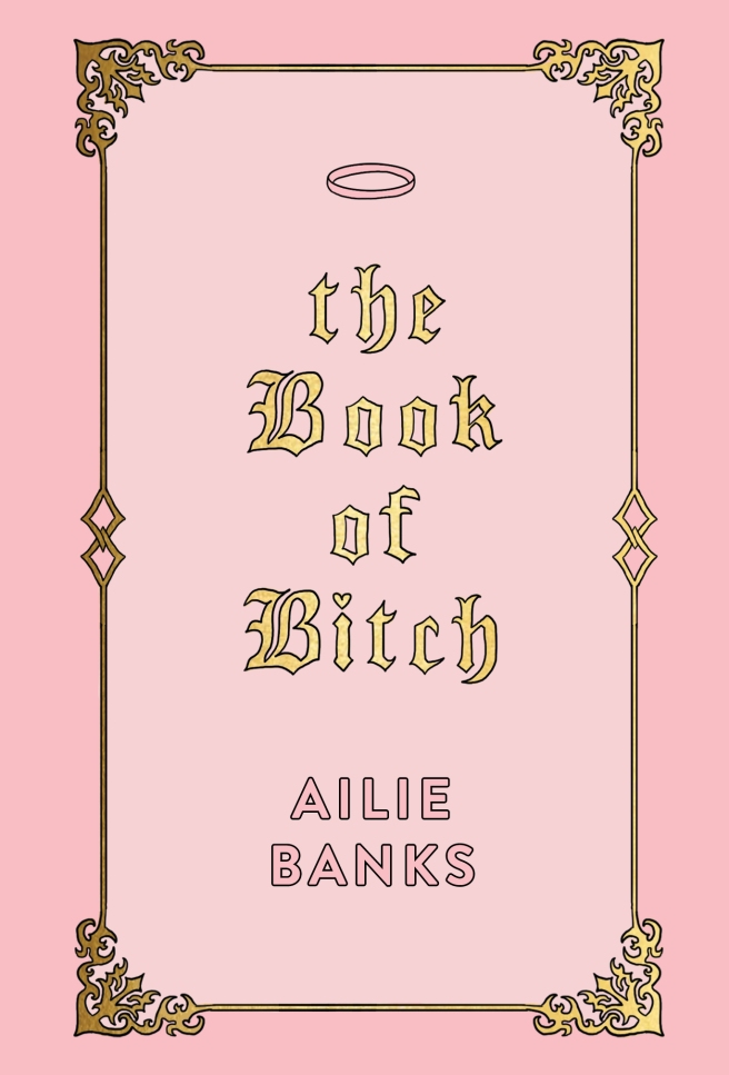 The Book Of Bitch_Cover Image